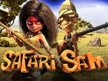 Safari Sam